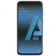 Смартфон Samsung Galaxy A40, черен, SM-A405FZKDBGL