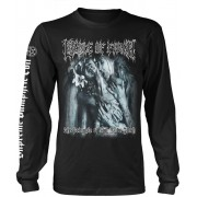 Cradle Of Filth The Principle Of Evil Made Flesh Long Sleeve Shirt XXL