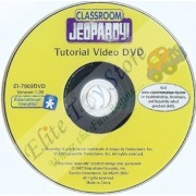 Educational Insights Classroom Jeopardy Teacher Training Dvd