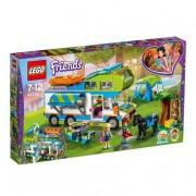 Lego Friends - Autocaravana de Mia - 41339
