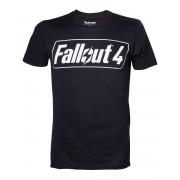 Tricou Fallout 4 Logo XL