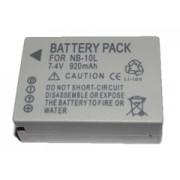 SysPower NB-10L akkumulátor