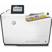 Imprimanta Laser Color HP PageWide Enterprise 556dn Retea Dplex A4
