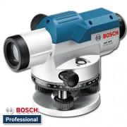 Optički uređaj za nivelisanje Bosch GOL 26 D Professional