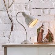 LOBERON Tischlampe Lamothe