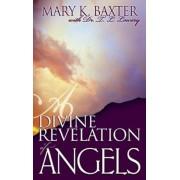 A Divine Revelation of Angels, Paperback