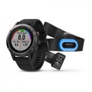 Garmin fēnix 5 Bluetooth Grigio orologio sportivo