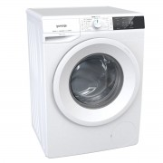 Masina de spalat rufe Gorenje WEI843, WAVEACTIVE, 8 kg, 1400 rpm, A+++, Afisaj LED, Inverter, Alb