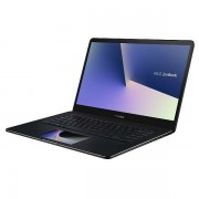 Prijenosno računalo ASUS UX580GE-E2032R / Core i9 8950HK, 16GB, 1000GB SSD, GeForce GTX 1050Ti 4GB, 15,6 LED UHD, Windows 10 Pro, plavo