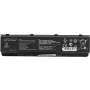 Baterie pentru laptop Mitsu Asus N45 N55 N75 4400 mAh 10.8 (BC/AS-N55)