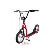 Trotinet Street Surfing K-Bike KB1 red-black (TRO-12010031)