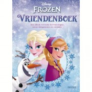 Top1Toys Frozen Vriendenboek
