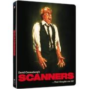 Scanners - Beperkte Editie Steelbook