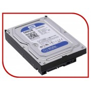Жесткий диск 500Gb - Western Digital WD5000AZRZ