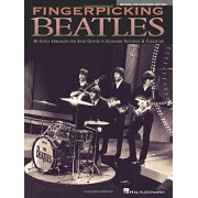 Varios Autores Fingerpicking Beatles (Revised & expanded edition)
