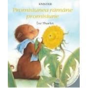 Promisiunea ramane promisiune + DVD - Eve Tharlet