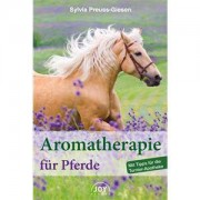 Primavera Home Scented books Aromatherapy for Horses 1 Stk.