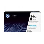 """""""Toner HP LaserJet Original 26A Preto (CF226A)"""""""