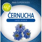 AWA superfoods Černucha setá mletá 500g