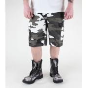 pantaloncini uomo MIL-TEC - Bermuda - Urban - 11401022