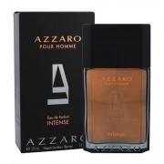 Azzaro Azzaro Pour Homme Intense eau de parfum 100 ml uomo