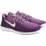 Nike WMNS NIKE FLEX 2017 RN Running Shoes For Women(Purple)