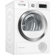 Bosch WTW87561GB 9kg Heat Pump Tumble Dryer-White
