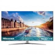 """HISENSE 55"""" H55U8B Uled Smart LED 4K UHD Ultra HD digital LCD TV"""