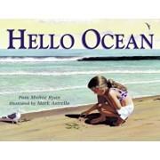 Hello Ocean, Paperback/Pam Munoz Ryan