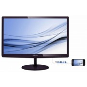 Monitor LED 21.5 inch Philips 227E6EDSD00 Full HD