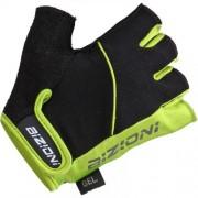 Lasting fietshandschoenen (groen)