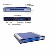SUR-GARD SG-SYSTEM II IP vevő