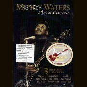 Muddy Waters - Classic Concerts (0602498741290) (1 DVD)