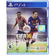 Electronic Arts Fifa 16 Standard Edition PlayStation 4 (Importado)
