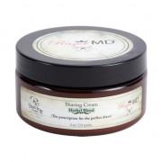 Razor MD Herbal Blend Shaving Cream 237 mL / 8 oz Grooming