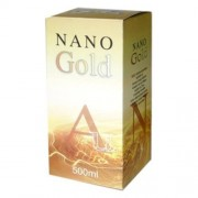 Aranykolloid - Nano Gold 500 ml
