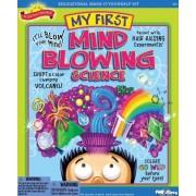 My First Mind Blowing Science Kit - Includes Bonus Velvet Bag!