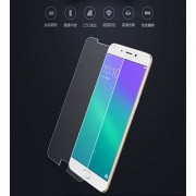 Oppo F1 Plus 3D Touch Compatible - Tempered Glass Screen Protector with 9H Hardness Premium Crystal Clarity