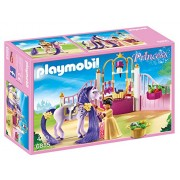 PLAYMOBIL Royal Stable