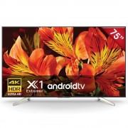 pantalla led sony 75 pulgadas 4k hdr smart xbr-75x850f