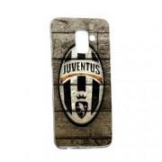 Husa de protectie Football Juventus Samsung Galaxy A8 2018 Plus rez. la uzura Silicon 228