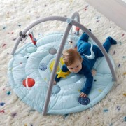 Outer Space Baby Activity Gym