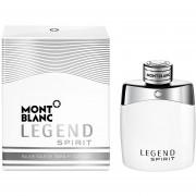 Legend Spirit de Montblanc EDT 100ml para hombre