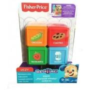 Fisher Price Pierwsze Słówka- Jedzenie