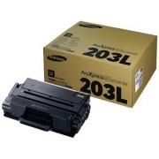 Samsung MLTD203L Single Color Toner (Black)