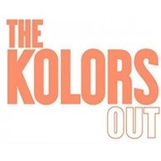 Video Delta Kolors - Out: Special Edition - CD