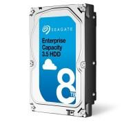 Seagate Exos 7E8 ST8000NM0055 - Hårddisk - 8 TB