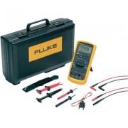 Fluke 87V/E Digitális multiméter készlet, 20000/6000 digit CAT IV/600V (124373)