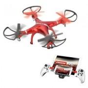 CARRERA Quadrocopter CARRERA Video Next NEW 2.4GHz Gyro-System
