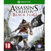 Assassin's Creed IV: Black Flag, за XBOX ONE
